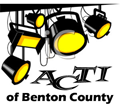 Act I of Benton County Logo