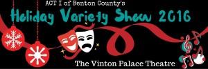 Holiday Variety Show