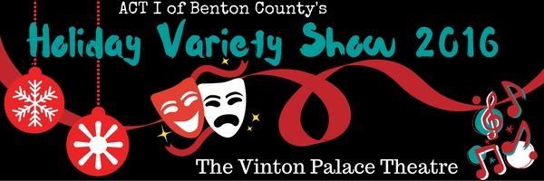 Holiday Variety Show